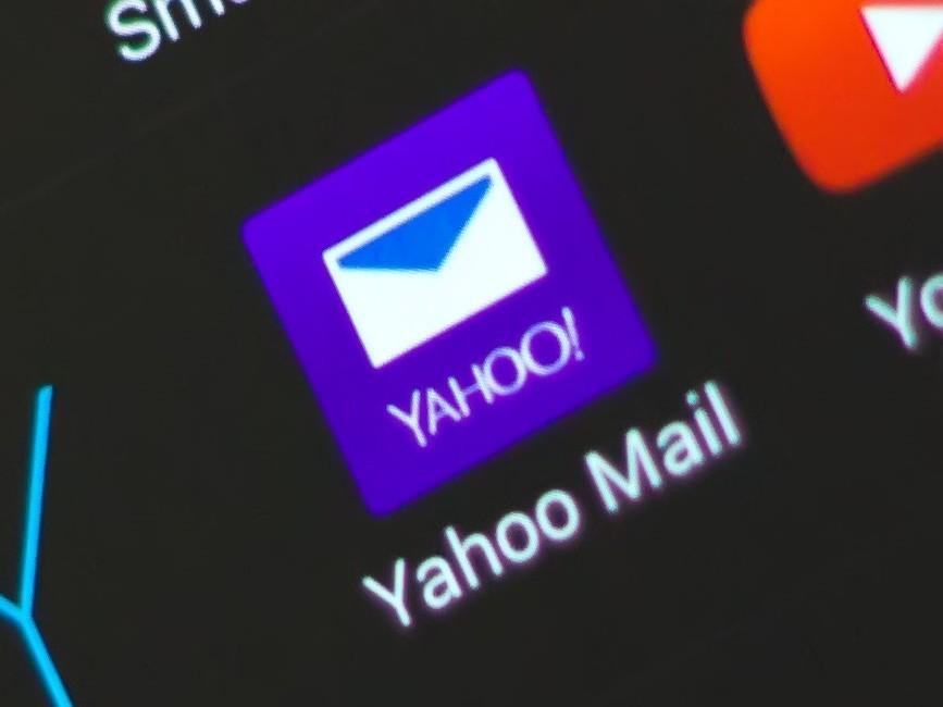 Bảo mật Yahoo Mail trên Android bằng dấu vân tay