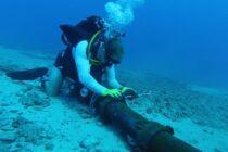 Internet sẽ chậm do bảo trì cáp quang biển AAG