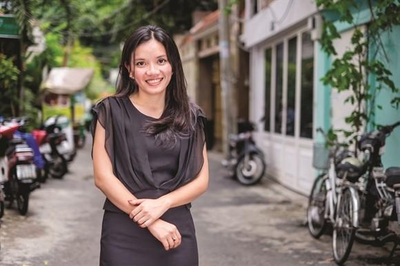 Forbes vinh danh ứng dụng học tiếng Anh của người Việt - ảnh 1