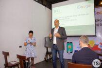Google: thị trường hàng tiêu dùng Việt Nam vô cùng hấp dẫn và đầy hứa hẹn