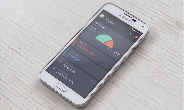 Hi FPT: ứng dụng kết nối khách hàng sử dụng dịch vụ Internet của FPT Telecom