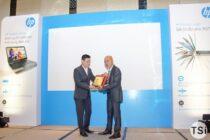 HP giới thiệu nhà phân phối Viễn Sơn, ra mắt Pavilion x360 mới