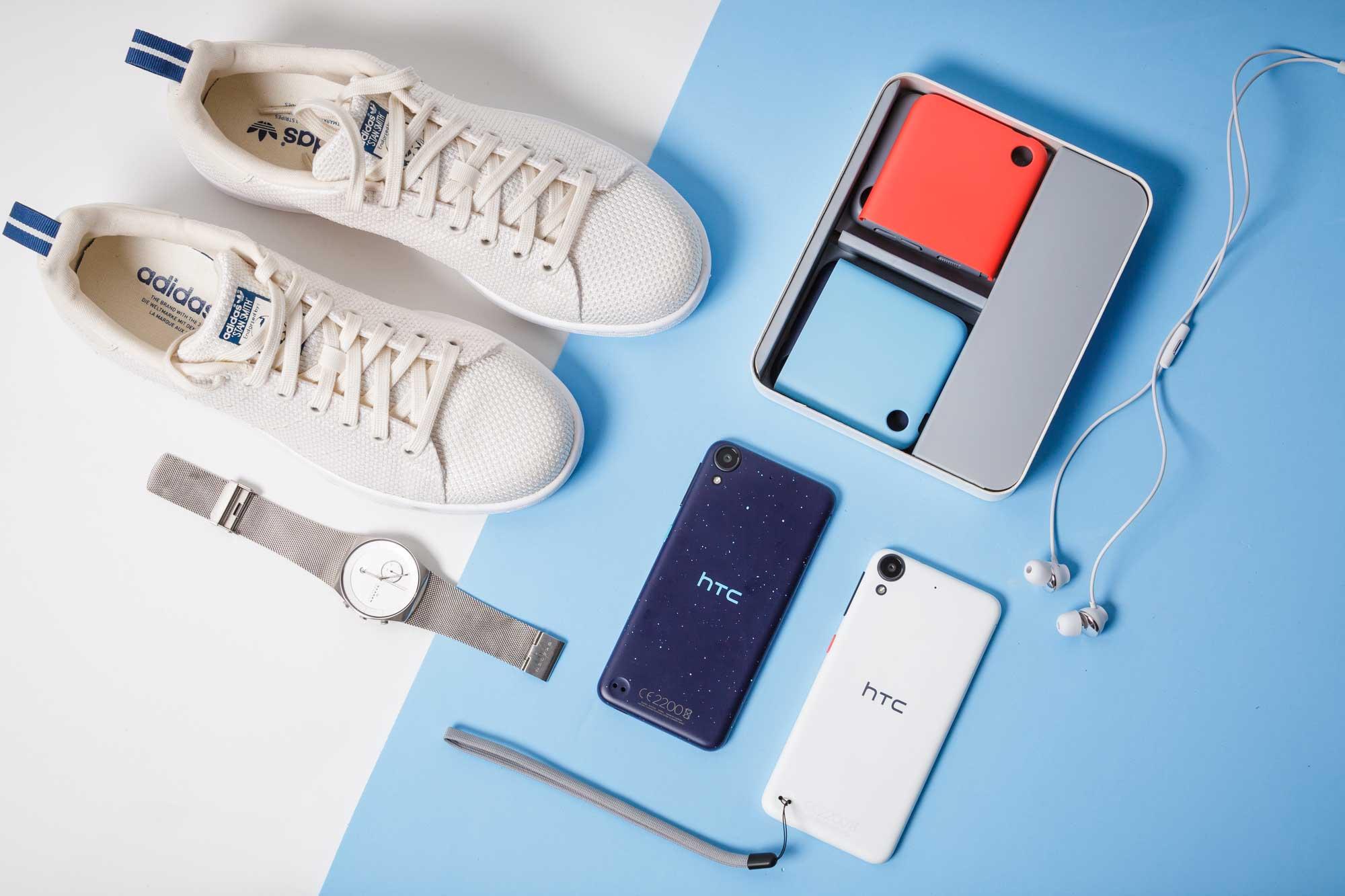 HTC Desire 630 Dual SIM có tùy chọn mua trả góp