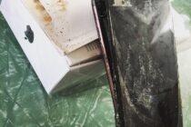 Đến lượt iPhone 7 cũng dính vào rắc rối cháy nổ