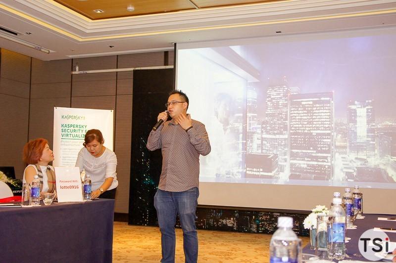 Kaspersky Lab: đã có hơn 42.000 vụ tấn công ransomware tại Việt Nam