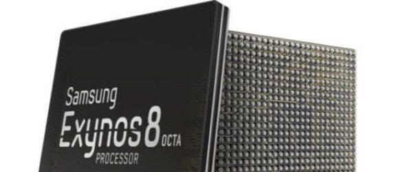 Lãnh đạo cấp cao của Samsung bị bắt vì làm lộ bí mật chip Exynos