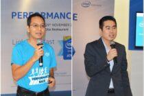 Intel Việt Nam tái cơ cấu bộ phận Sale và Marketing
