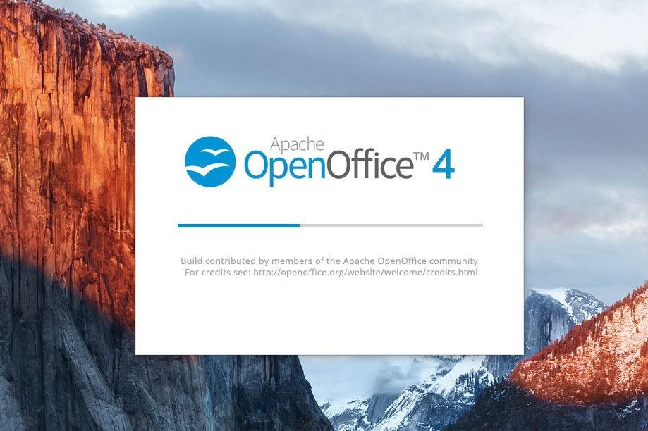 Sau 16 năm, bộ phần mềm văn phòng OpenOffice có thể sẽ về hưu