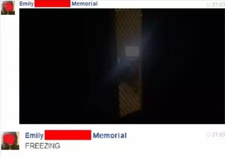 Chàng trai nhận vẫn nhận tin nhắn Facebook của người yêu 1 năm sau khi cô qua đời, điều này có thể làm bạn sởn tóc gáy