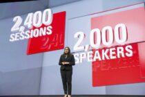 Đang diễn ra sự kiện Oracle OpenWorld 2016 tại Mỹ