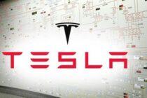 Tesla giành được hợp đồng cung cấp điện từ pin Lithium-ion