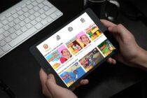 Ra mắt ứng dụng thuần Việt POPS Kids TV cho trẻ xem video an toàn