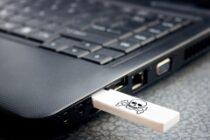 USB sát thủ - nướng chín máy tính trong vài giây, giá chỉ 50USD