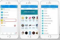 Đạt mốc 60 triệu người dùng, Zalo mở thêm tính năng Shop
