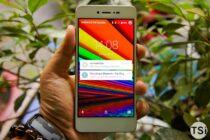 Mobiistar Lai Yuna X: smartphone chuyên selfie sẽ sớm ra mắt
