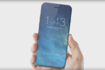 Đã có tin đồn về iPhone 8: đến 3 kích cỡ, mặt lưng dùng kính