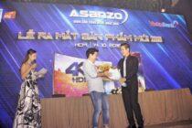 Asanzo ra mắt 2 Tivi 4K SUHD, khuyến mãi sốc mua 1 tivi tặng 1 tivi