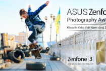Asus ZenFone Photography Awards, cuộc thi nhiếp ảnh bằng smartphone