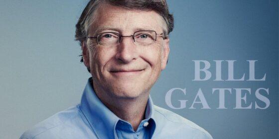 Bill Gates từng bị phạt cách đây 45 năm vì hack vào một công ty