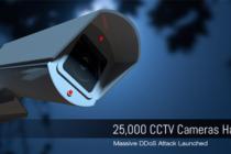 Camera an ninh dỏm có thể tiếp tay cho hacker và gây chậm Internet