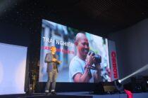 Canon EOS 5D mark IV chính thức ra mắt