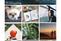 Instagram cũng có ứng dụng chạy trên Windows 10