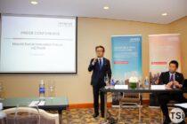 Diễn đàn Hitachi cải tiến vì xã hội lần đầu tổ chức tại Việt Nam