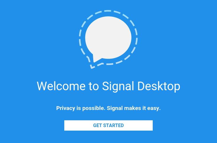 FBI yêu cầu Signal cung cấp dữ liệu người dùng