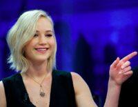 Hacker trộm ảnh khỏa thân của Jennifer Lawrence bị tuyên án 18 tháng tù