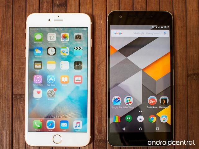 Hacker Trung Quốc dò ra 3 lỗi bảo mật của Nexus 6P, iPhone 6s, nhận giải 215.000 USD