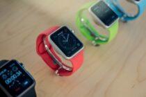 IDC: Doanh số bán Apple Watch thấp hơn năm trước 70%
