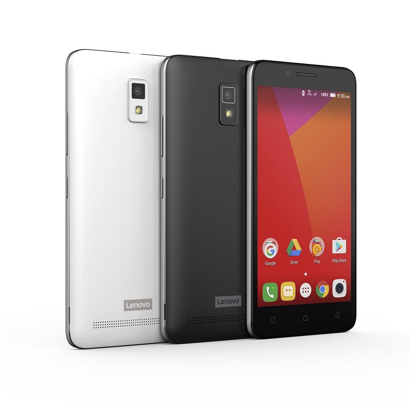 Lenovo A6600 Plus lên kệ giá 2,6 triệu: Android 6, RAM 2GB, pin 2.300mAh