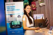 Linksys đem 3 thiết bị mạng chuẩn doanh nghiệp đến với gia đình
