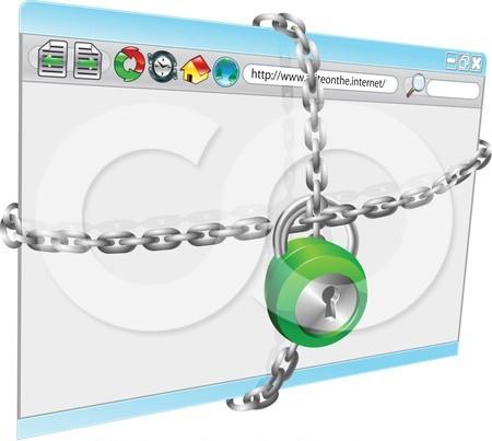 Lướt web an toàn