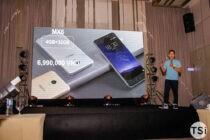 Meizu MX6 chính thức ra mắt, giá 7 triệu đồng, FPT Shop bán độc quyền