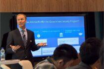 Microsoft đã có trụ sở phòng chống tội phạm mạng tại Châu Á