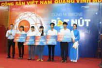 MobiFone trao học bổng hơn 300 triệu đồng đến với sinh viên Tây Nam Bộ