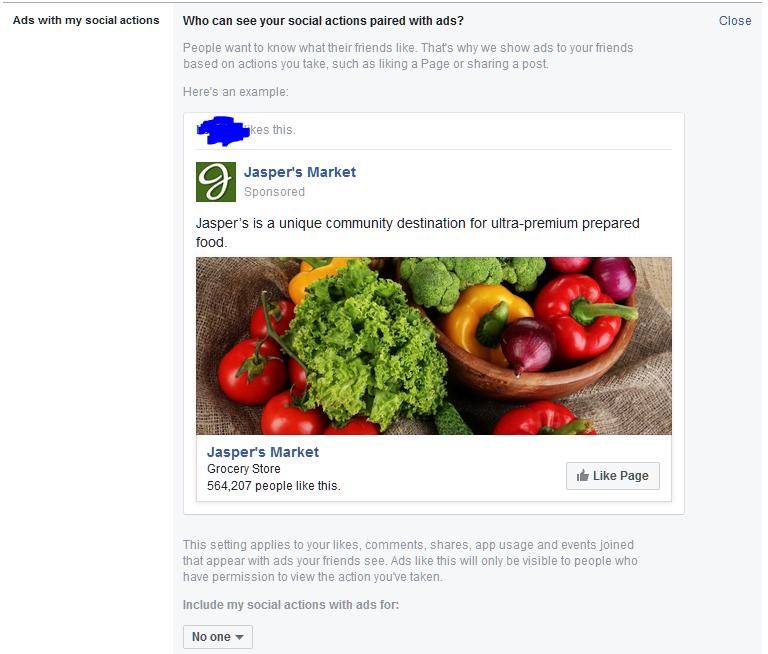 Hạn chế Google, Facebook theo dõi bạn khi lướt web