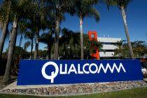 Qualcomm mua lại công ty bán dẫn NXP giá 47 tỷ USD