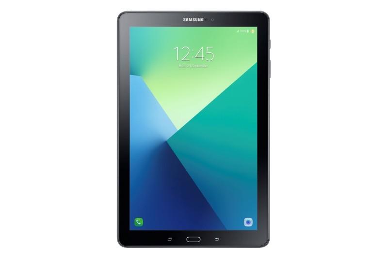 Samsung Galaxy Tab A (2016) có bút S Pen với giá 9 triệu đồng, lên kệ từ 7/10