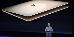 Sự kiên Apple ra mắt thiết bị mới