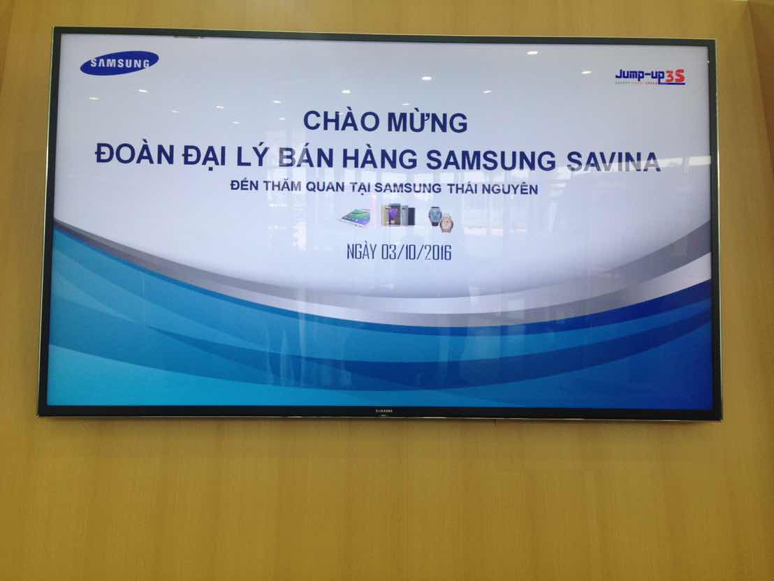 Thế Giới Di Động: 6 giây bán được 1 điện thoại Samsung