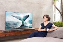 TV Samsung đạt nhiều giải thưởng tại Châu Âu và Mỹ