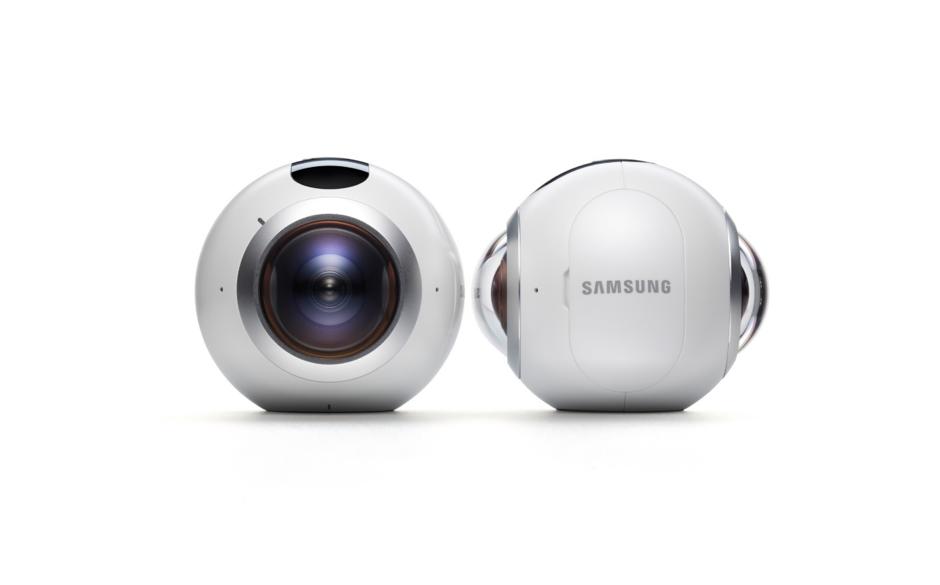 Viễn Thông A độc quyền bán Samsung Gear 360, 100 người đầu tiên mua giảm 30%
