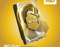 10 triệu ổ cứng sử dụng khí heli đã được Western Digital xuất xưởng