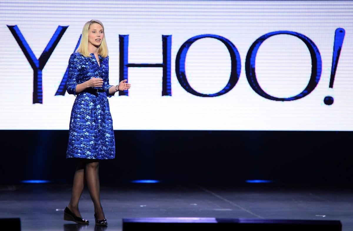 Yahoo bí mật quét email người dùng theo yêu cầu của tình báo Hoa Kỳ