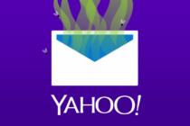 Yahoo tắt chức năng tự động chuyển tiếp mail