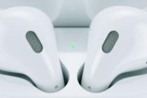 Tai nghe AirPods có thể không được bán ra trong năm nay