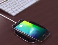Apple iPhone 8 sẽ được trang bị công nghệ sạc không dây