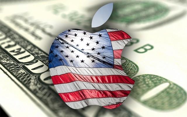 Phân tích: Apple có thể sản xuất iPhone ở Mỹ ?
